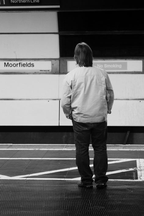 Moorfields Station, Liverpool